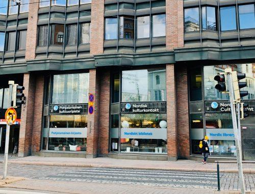 Nordisk Kulturkontakt, Helsinki